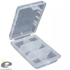 Cutie Pentru Carlige Mica HL-1 (8cm)