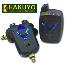 Set 4 Avertizori + Statie Hakuyo Model 2017