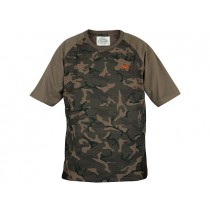Tricou Fox Chunk T-Shirt Camo