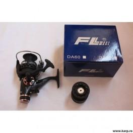 Mulineta FL Falai Model DA50 Cu Sistem Baitrunner