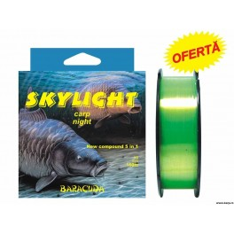 Nylon Baracuda Skylight 150m