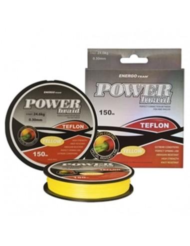 Fir EnergoTeam Power Blade Teflon...