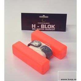 Gardner H-BLOCK BIG Water Marker