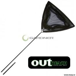 Minciog Gardner Out-Reach Landing Net 42