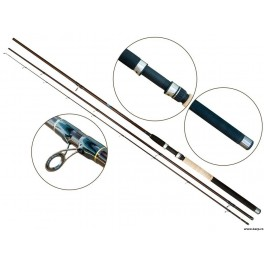 Lanseta fibra de carbon Booster Feeder 4203