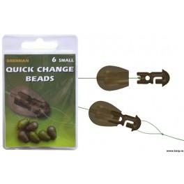 Conector Drennan Quick Change Beads