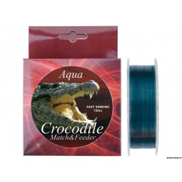 Fir Baracuda Aqua Crocodile Match si Feeder 150m