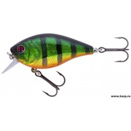 BOMBA CRANK 60 FL 60mm 13,5gr - A16 - AURORA PERCH