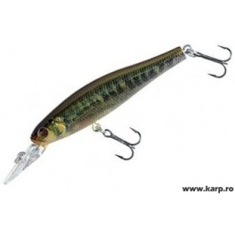 CISCUS MINNOW SP 75mm 7.8gr - RL07 - REAL LIFE VAIRON