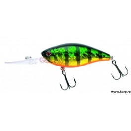 GOLEM CRANK 100 FL 60mm 9,4gr - A16 - AURORA PERCH