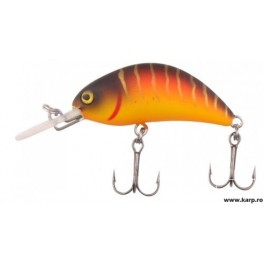 EFFZETT BOOMER FL 40mm 3,5gr - ORANGE PERCH