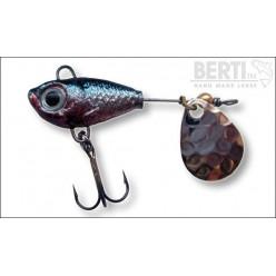 Berti Spinnertail FishHelic Nr.1 Culoare Bait Fish 7g