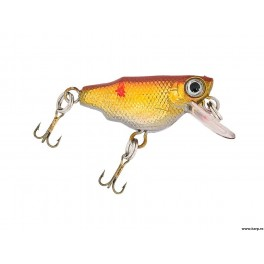 Voblere Baracuda Belly 40mm