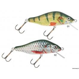 Vobler Baracuda Mistrall Whitefish 100 mm