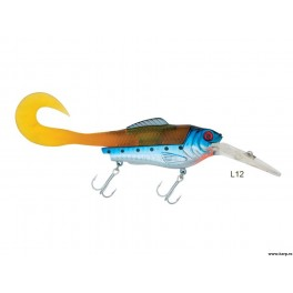 Vobler Baracuda QD 5257 180mm