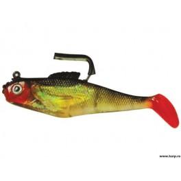 Set 5 bucati Baracuda LW008 de 8cm