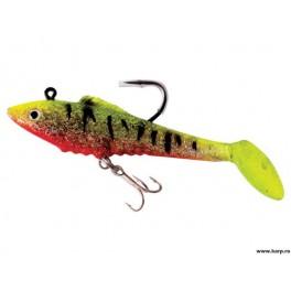Set 4 bucati twister Baracuda LW025...