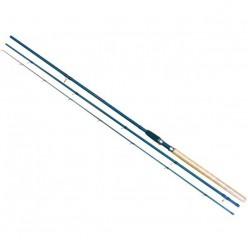 Lanseta Baracuda fibra de carbon Match Arlequin 4.2m