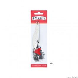 Lingurite oscilante Spinnex SP015 de 18g