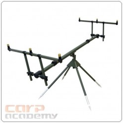 Carp Academy Silencer Rod Pod 3picioare