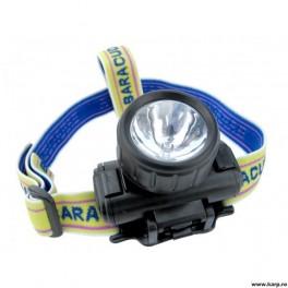 Lanterna pescar HL1 Baracuda