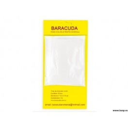 Set 50 pungi solubile Baracuda pentru nada