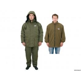 Costum pescar Baracuda UP-01G marimea XL
