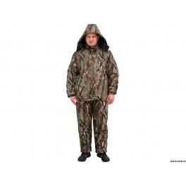 Costum pescar camuflaj Baracuda marimea XXXXL