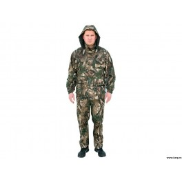 Costum Baracuda subtire camuflaj marimea XL