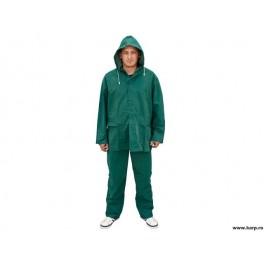 Costum pescar impermeabil Baracuda marimea M(48)