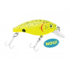 Voblere Baracuda Yellow Shadow 55mm