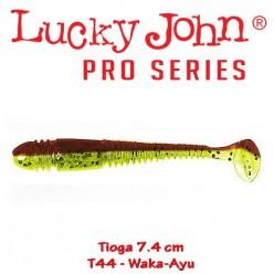 LUCKY JOHN TIOGA 7,4 CM (2,9'') Waka-Ayu