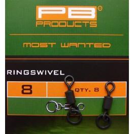 PB Products Ring Swivel