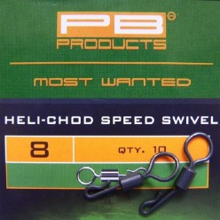 PB Products Heli Chod Speed Swivel