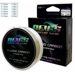 Fir NEVIS Fluoro Carbon 150m