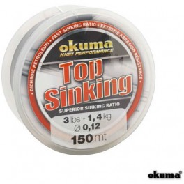 Fir Okuma Top Sinking, 150m