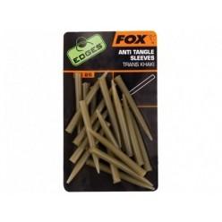 Anti-Tangle Fox Edges Sleeves