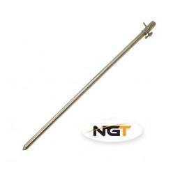 NGT BANK STICK DIN INOX 50 - 90 cm