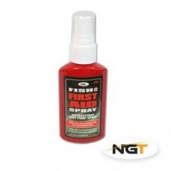 NGT SPRAY ANTISEPTIC