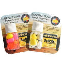 Enterprise Tackle Pop-up Sweetcorn Classic Betalin