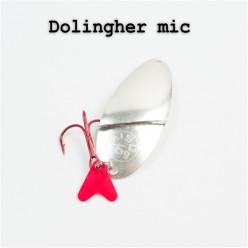 Lingurita Oscilanta Misu Dolingher Mic 5.3cm 8g
