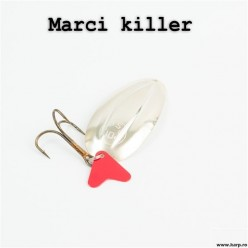 Lingurita Oscilanta Misu Marci Killer