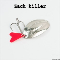 Lingurita Oscilanta Misu Zack Killer