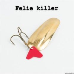 Lingurita Oscilanta Misu Felie Killer
