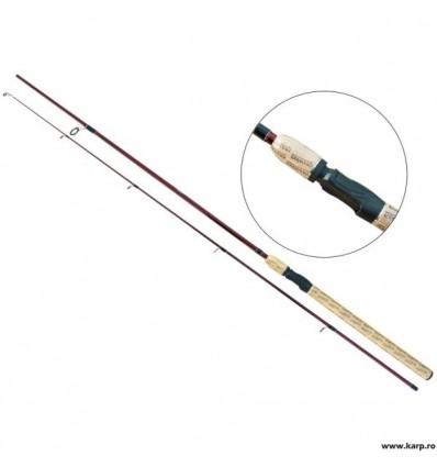 Lanseta carbon Baracuda Danube Spin 2,7m 10-30g