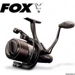 Mulineta Fox EOS 10000