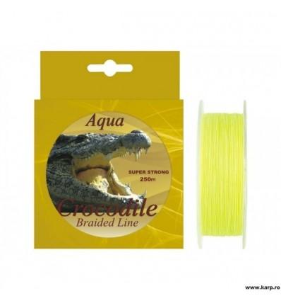 Fir textil Aqua Crocodile 250m