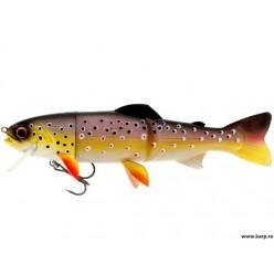 Vobler Westin Tommy the Trout 15 CM & 40 GR Brook Trout