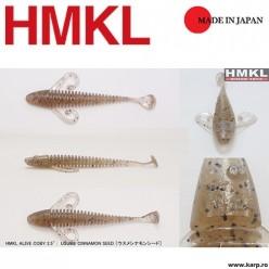 HMKL ALIVE COBY Usume Cinnamon Seed 6,2cm 20 buc/plic