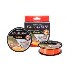 Fir Excalibur Carp Fluo Orange 300M